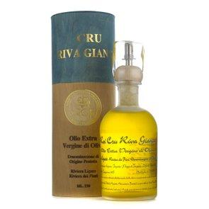 Extra natives Olivenöl 'Cru Riva Gianca' Dop 0.25 l