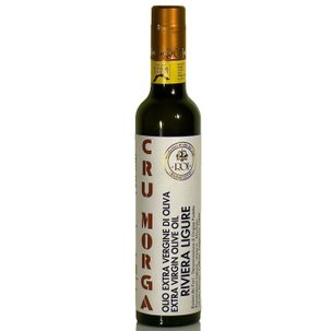 "Extra natives Olivenöl ""Cru Morga"" DOP Riviera Ligure 0,5 l"