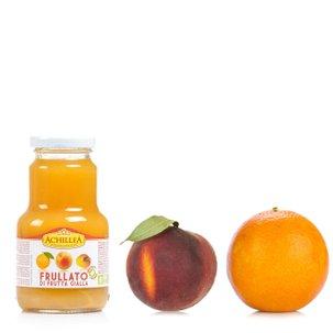 Früchte-Smoothie mit gelben Früchten 200 ml