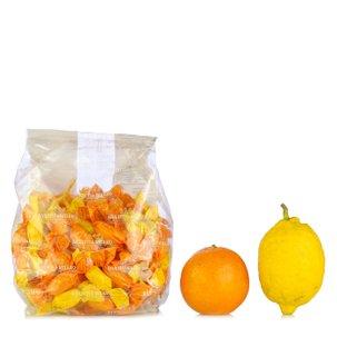 Bonbons Zitrusfrüchte 500 g
