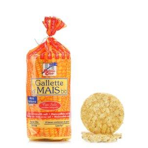 Bio-Maiswaffeln 100 g