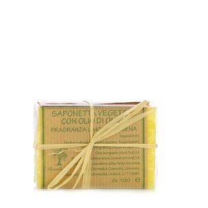 Zitronenstrauchseife 100 g