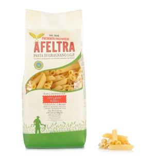 Penne Rigate 100% italienischer Weizen 500 g