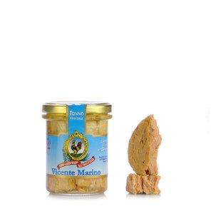 Filet vom Gelbflossen-Thun 195 g