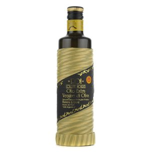 "Extra natives Olivenöl ""Carte Noire"" DOP Riviera Ligure 0,5 l"
