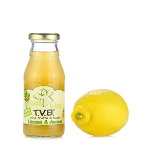 Ananas-Zitronen-Smoothie 200 ml