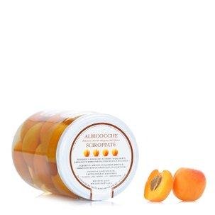 Muskateller-Aprikosen 720 g