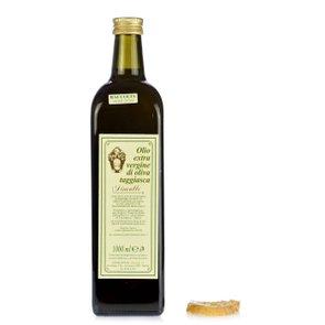 Extra Virgin Taggiasca Olive Oil 1L
