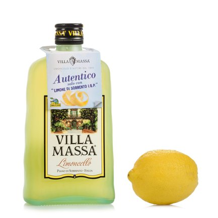 Limoncello 0,50l