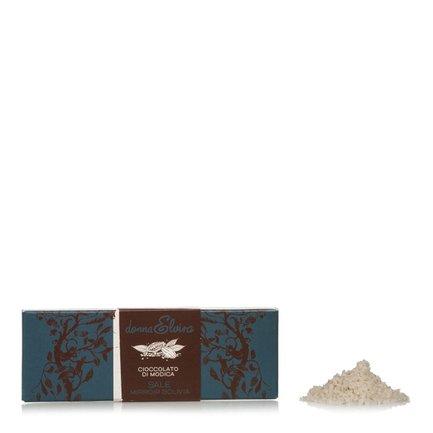 Cioccolato di Modica Sale Bolivia 70g