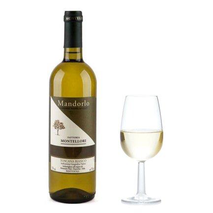 Mandorlo 2015 0,75l