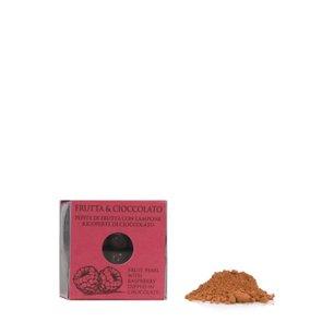Lampone  Ricoperti Cioccolato 60g