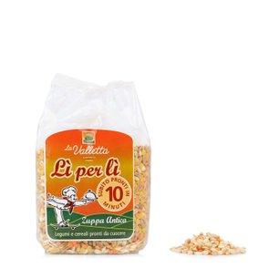 Zuppa Rapida Antica 250 g