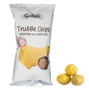 Patatine con Tartufo 100g