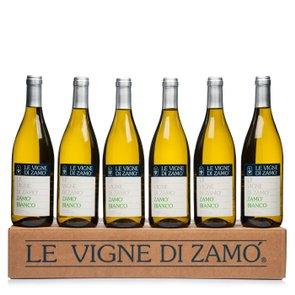 Zamò Bianco Venezia Giulia IGT 2014 0,75l 6 pz.