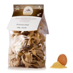 Fettuccine Integrali All'Uovo 250g