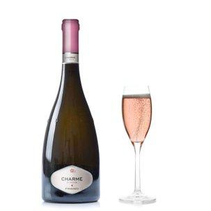Charmé Rosé IGT 2015 0,75l