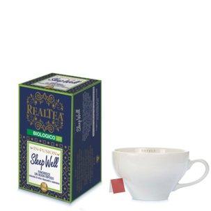 Sleep Well Tea 18 Filtri
