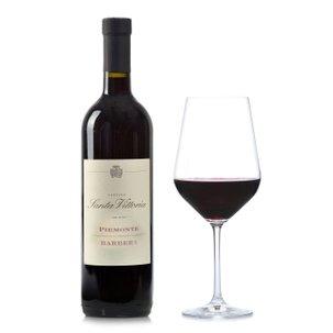 Piemonte Barbera 0,75l