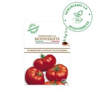 Semi Bio Pomodoro costoluto fiorentino 3g