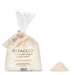 Farina Setaccio 1kg
