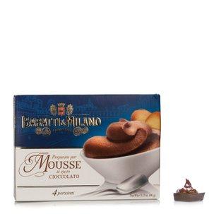 Preparato per Mousse Al Cioccolato 90G