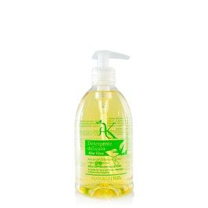 Detergente Aloe Vera 500Ml