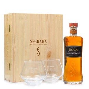 Kit Solera con 2 Bicchieri