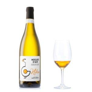 Moscato D'Asti DOCG 2015 0,75l