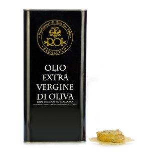 Olio Extravergine di Oliva 5l