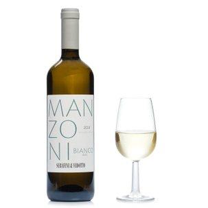 Manzoni Bianco 2014 0,75l