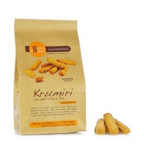 Krumiri Biscuits 250g