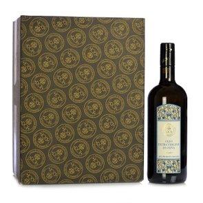 'Mosto' Extra Virgin Olive Oil 1l 6 pcs.