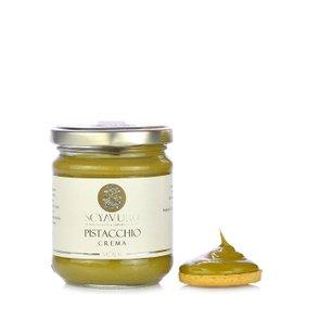 Pistachio Cream 200g