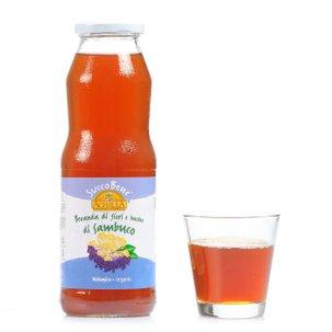 Elderberry Drink 0.75 l