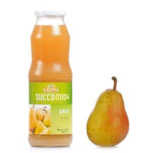 Succomio Pear Juice 0.75 l