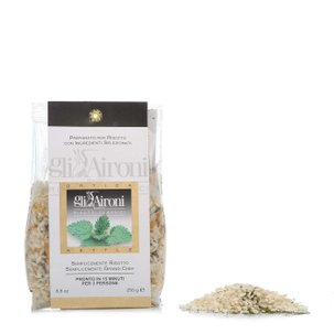 Rice with Nettle 250g