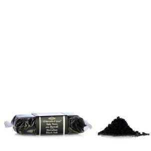 Hawaiian Black Lava Salt 200g