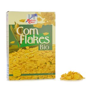 Organic Corn Flakes 375g