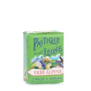 Alpine Herb Pastilles 30g