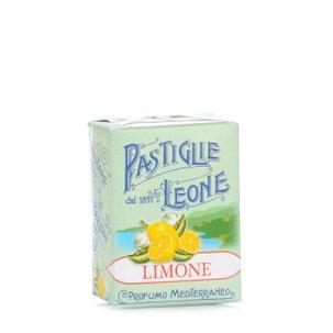 Lemon Pastilles 30g