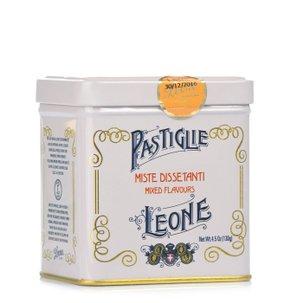 Assorted Refreshing Pastilles 130g