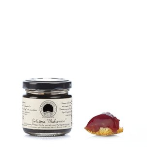 Balsamic Vinegar Jelly 110 g