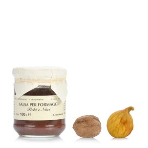 Fig and Walnut Sauce 180g