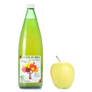 Apple Juice 1l