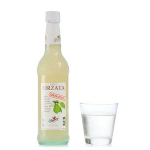 Orgeat Syrup 0.5l