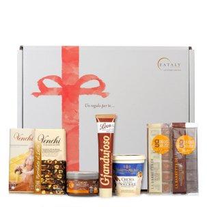 Un Amore di Cioccolato (The Chocolate Lover)