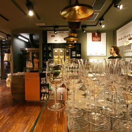 Il Bar di Eataly