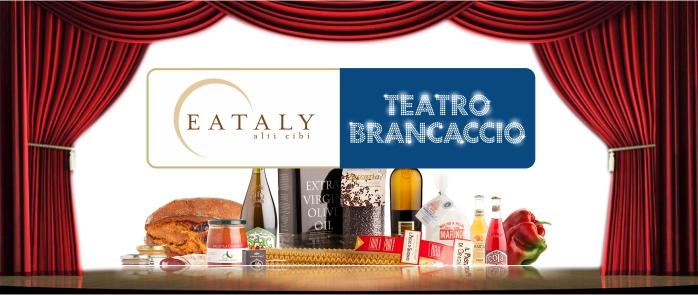 Eataly e Brancaccio