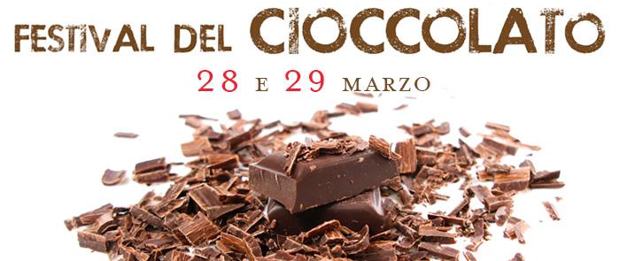 Il Festival del cioccolato